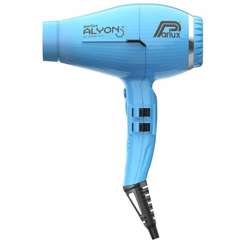 Parlux Alyon Blue Hairdryer Thumbnail Image 0