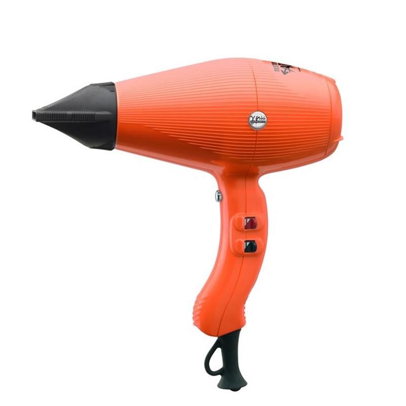 Gamma Piu Aria Ultra Lightweight Orange Image 1