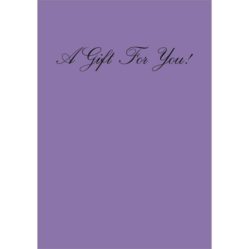 Gift Vouchers Lilac Thumbnail Image 0