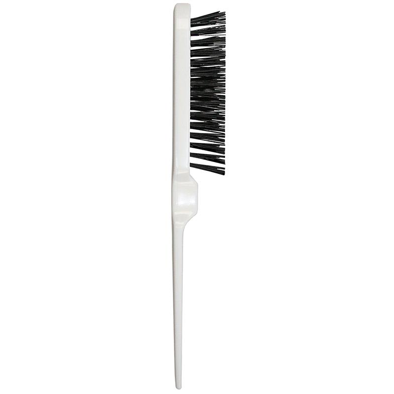Denman Dress-Out Brush White D91 Thumbnail Image 1