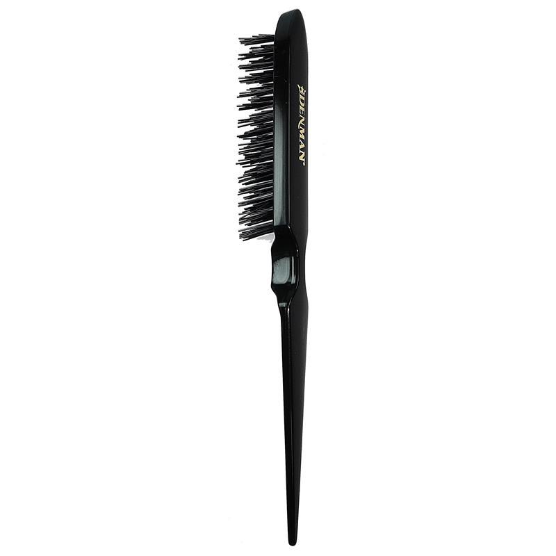 Denman Dress-Out Brush Black D91 Thumbnail Image 1