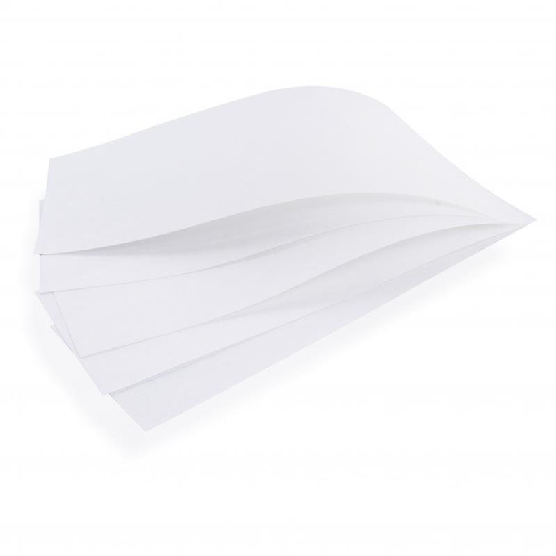 Paper Waxing Strips 100Pk Thumbnail Image 1