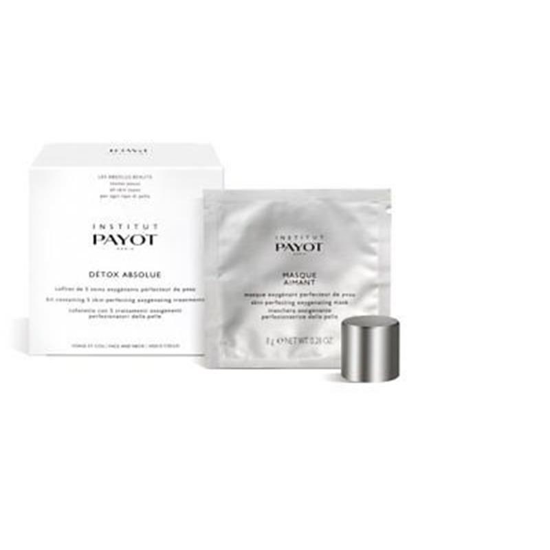 Payot Detox Intro Deal  Thumbnail Image 1