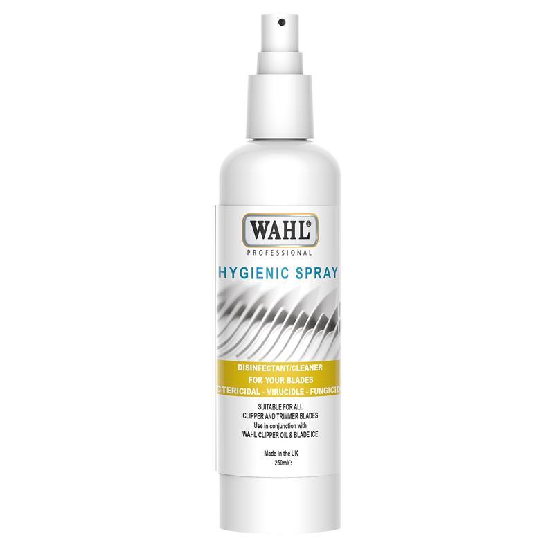 Wahl Hygienic Clipper Spray Image 1