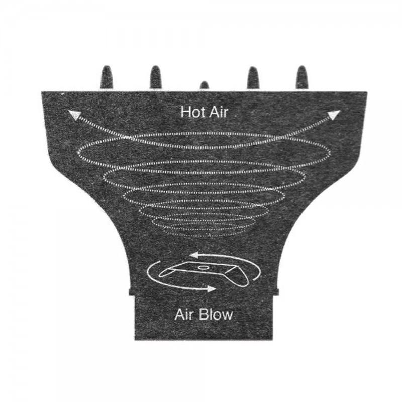 Hair Tools Deluxe Air Flow Diffuser Thumbnail Image 1