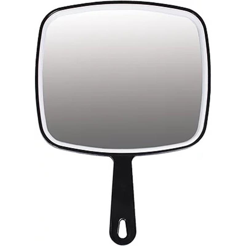 Black Hand Mirror Image 1