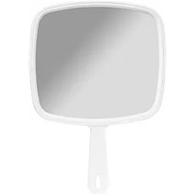 White Hand Mirror Image 1