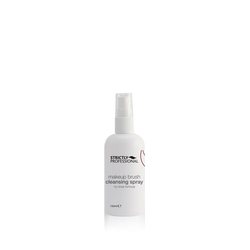 Cosmetic Brush Cleaner Spray 150ml  Image 1