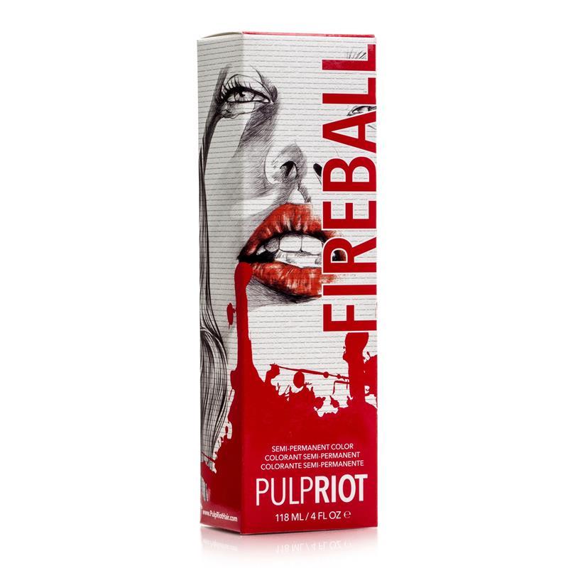 Pulp Riot Creative Colour Course & Kit  Thumbnail Image 2