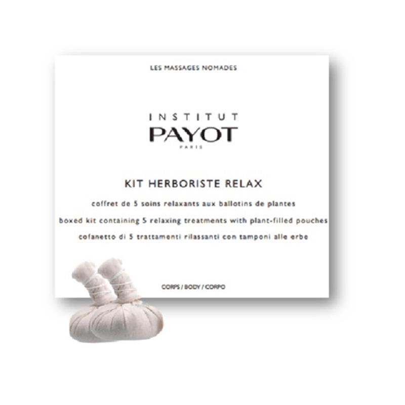Payot Professional Body Massage Package Thumbnail Image 0