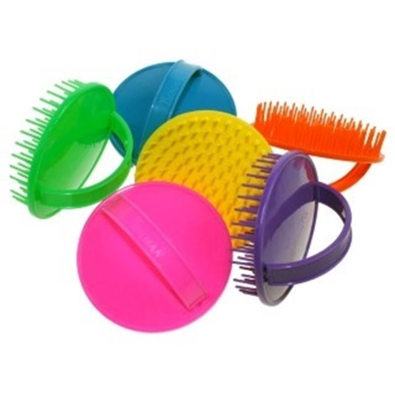 Denman Be Bop Brights Massager Thumbnail Image 1