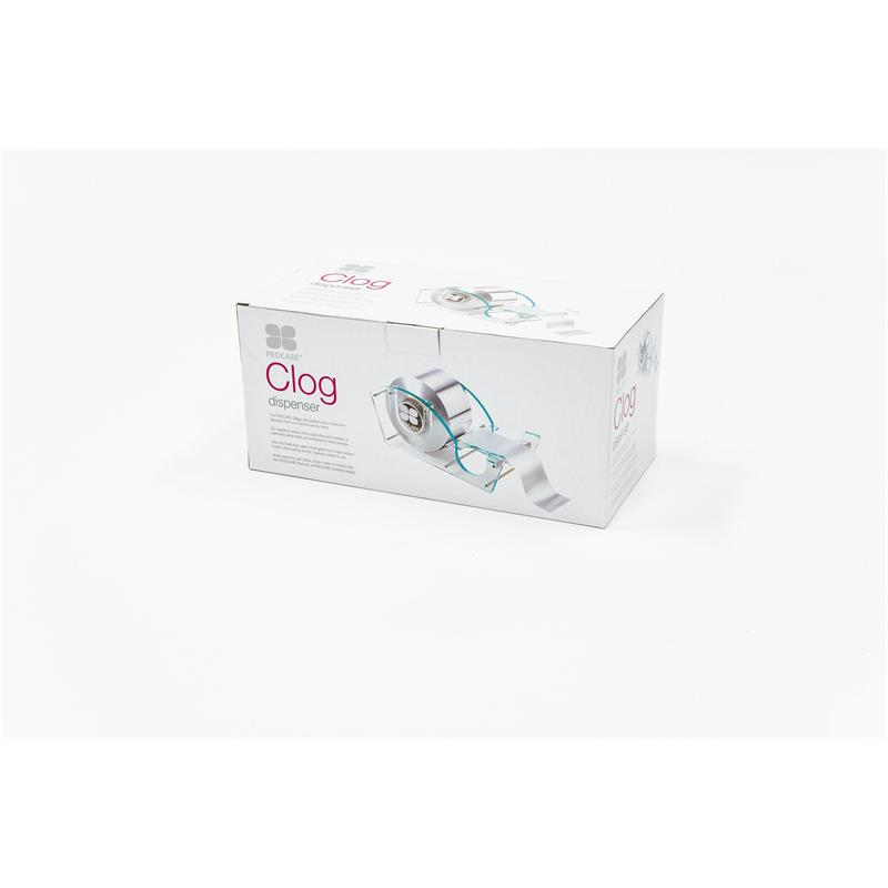 Procare Clog  1000m Foil Dispenser Thumbnail Image 1
