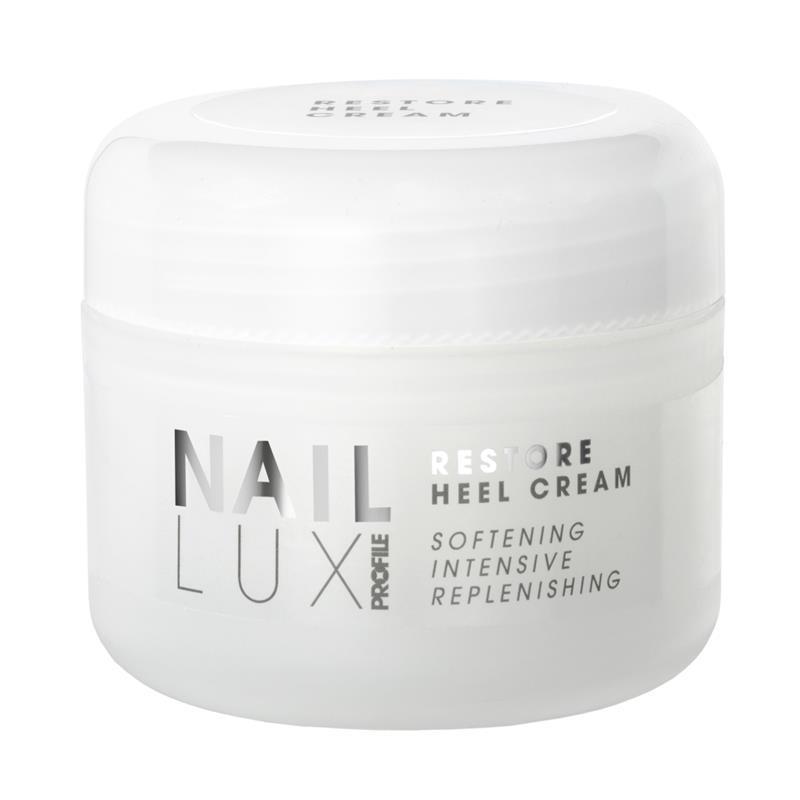NailLUX Restore Heel Cream 50ml Image 1
