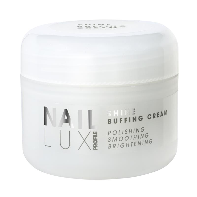 Nail Lux Shine Buffing Cream 50ml Image 1
