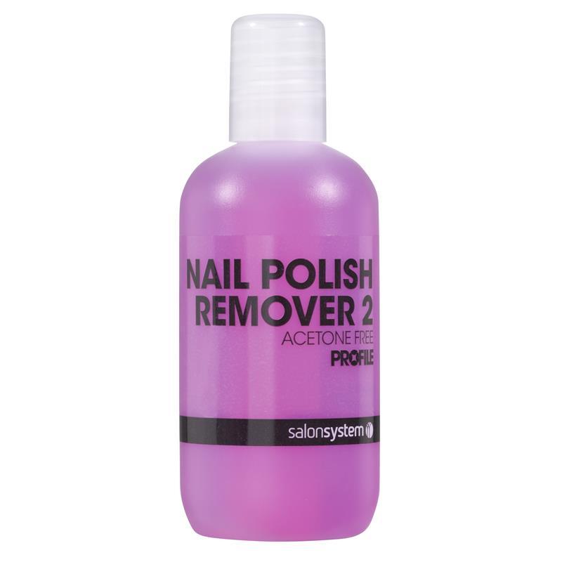Nail Polish Remover 125ml Image 1