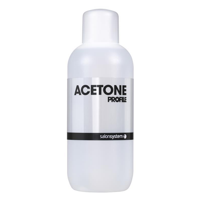 Essential Acetone 1L Image 1