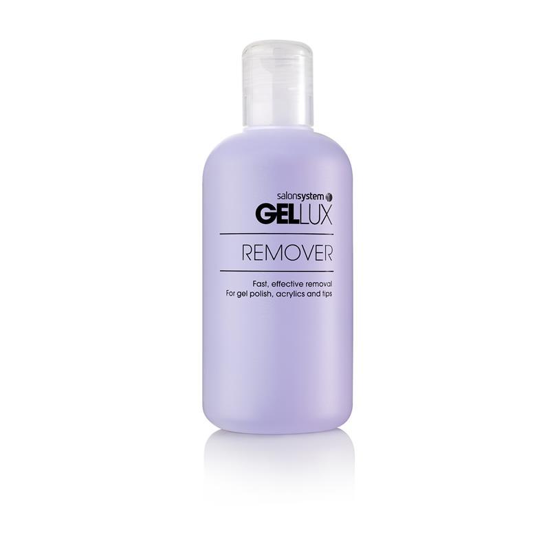Gellux Remover 250ml Image 1