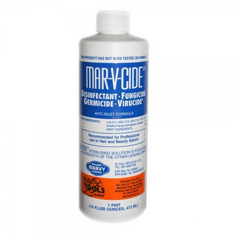 Marvicide Lotion 16oz Image 1
