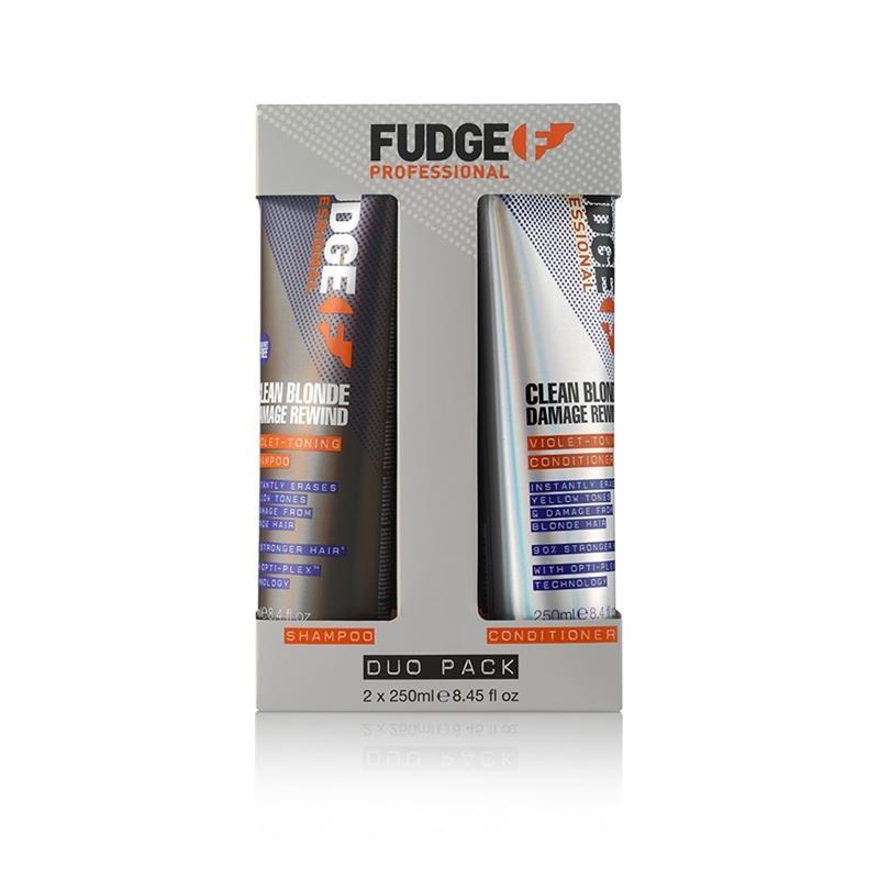 Fudge Styling Half Salon Concept Intro Thumbnail Image 13