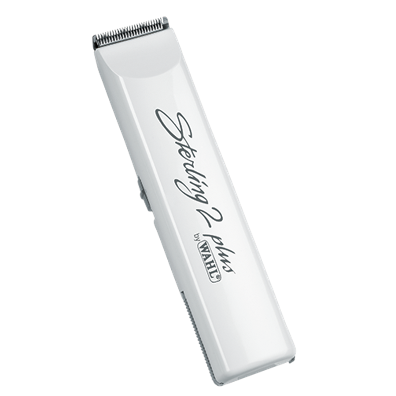 Sterling 2 Trimmer Kit with Neck Brush Thumbnail Image 0