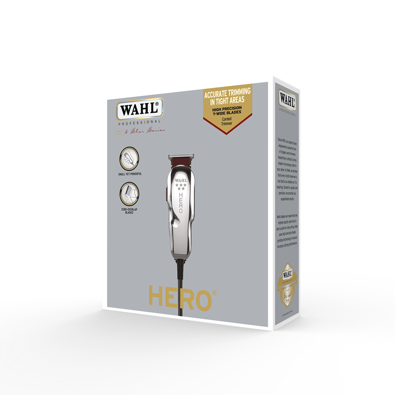 Wahl Hero Trimmer Thumbnail Image 4
