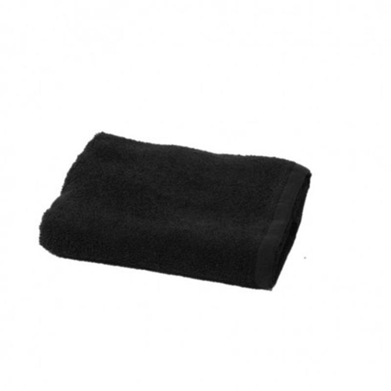 Classic Towel Black 12pk Thumbnail Image 0