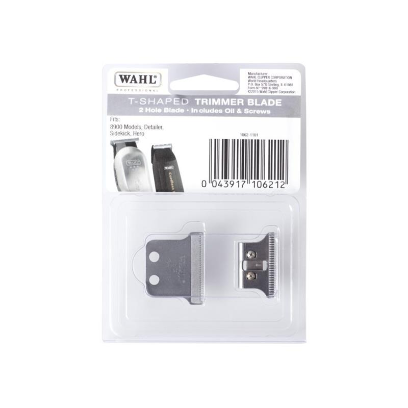 Replacement Blades for Detailer Trimmer & T-Shaped Trimmer Thumbnail Image 0