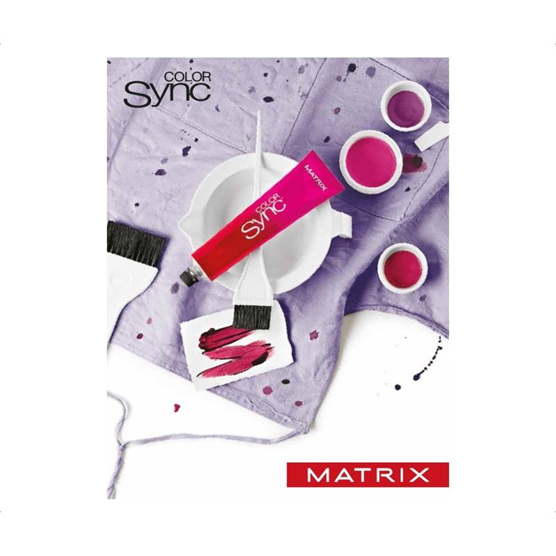 MATRIX SO COLOUR SYNC WELCOME KIT Image 1