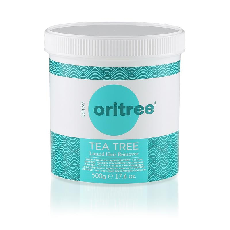 Oritree Tea Tree Tub 500g  Image 1