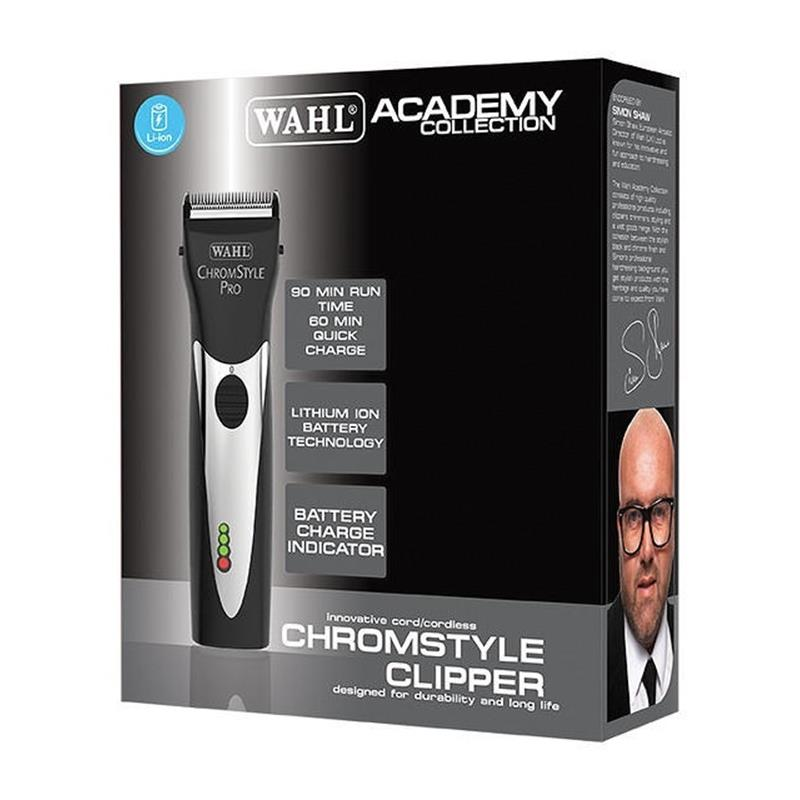 Lithium Academy Chromstyle Clipper Thumbnail Image 1