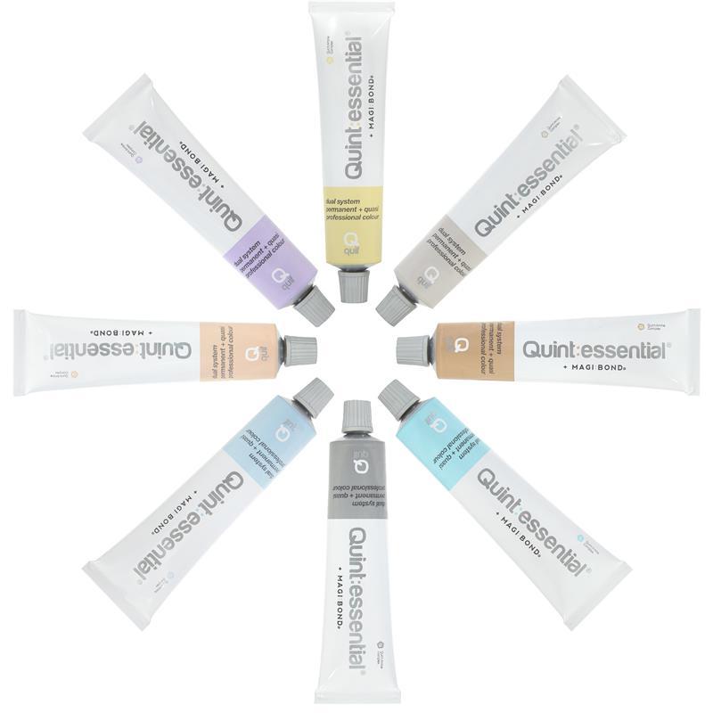 Quint:essential Professional Hair Colour Image 1