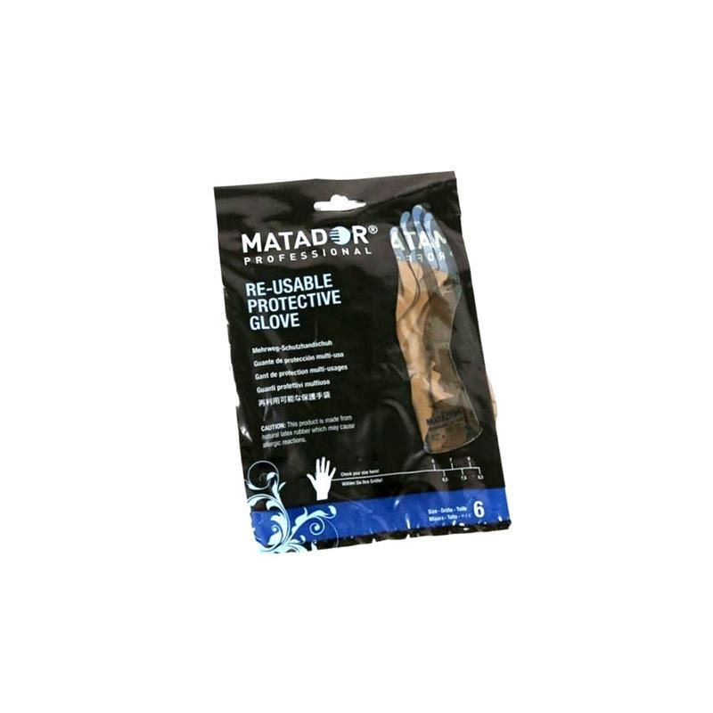 Matador Gloves Size 6.5 Image 1