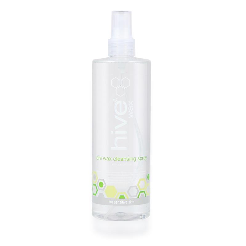Hive Pre Wax Cleansing Spray Image 1