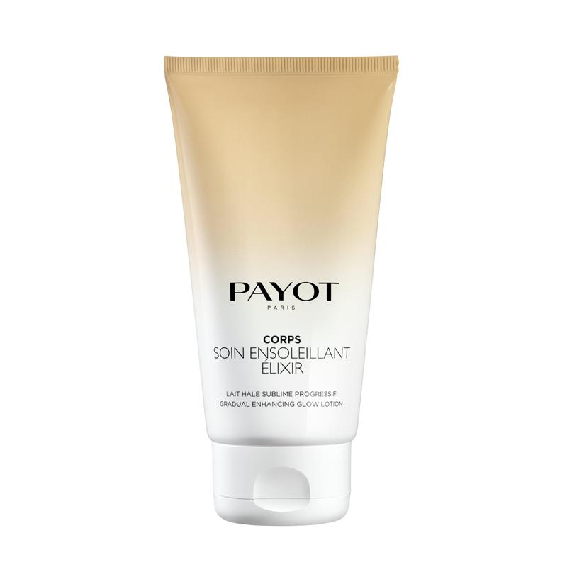 Payot Body Glow and Elixir Duo  Thumbnail Image 1