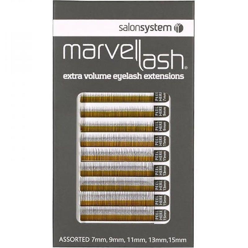 Marvel Lash Extra Vol Lash assorted  Image 1