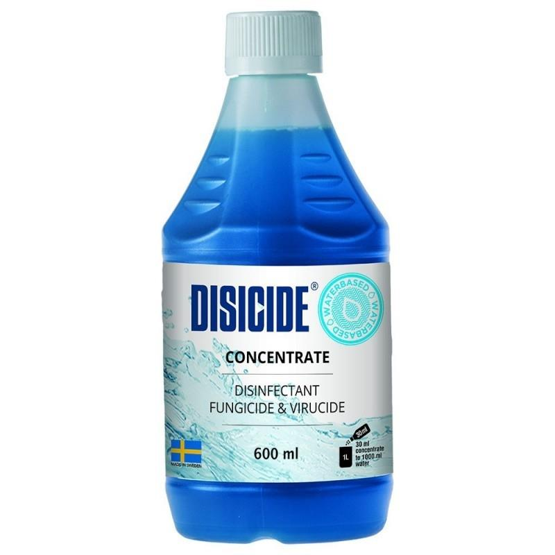 Hair Tools Disicide Concentrate 600ml Image 1
