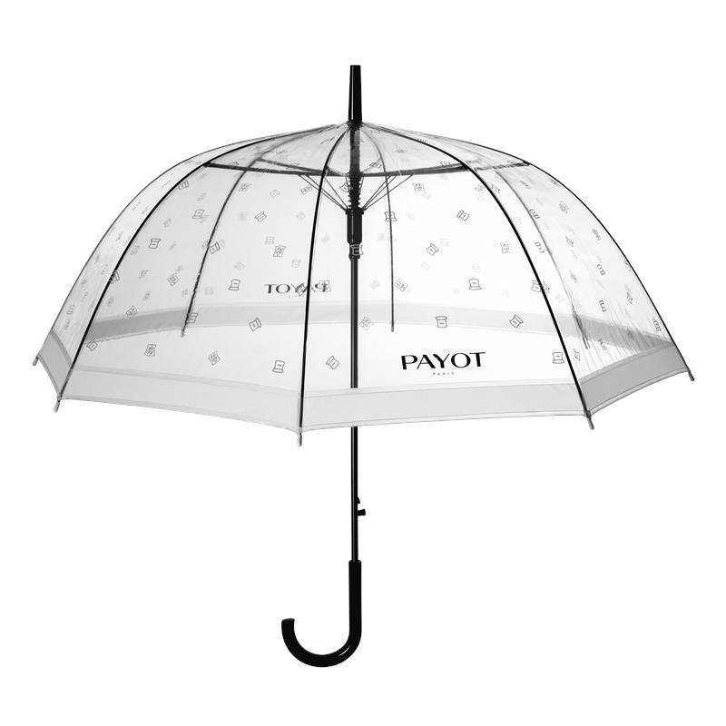 Spend £400 across the Payot Range and recieve 10  free Premium Umbrellas Image 1