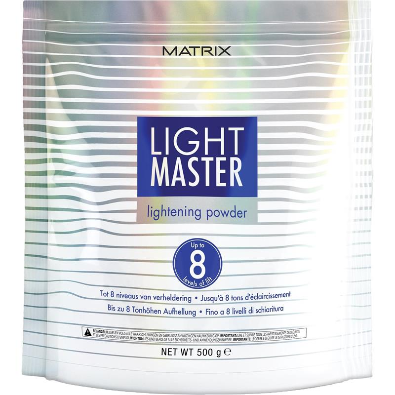 Light Master Bleach 500g Image 1