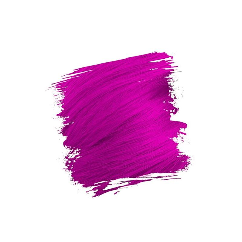 Crazy Color Semi-permanent Cream Color Thumbnail Image 3