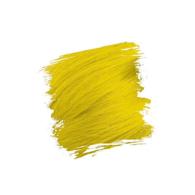 Crazy Color Semi-permanent Cream Color Thumbnail Image 16