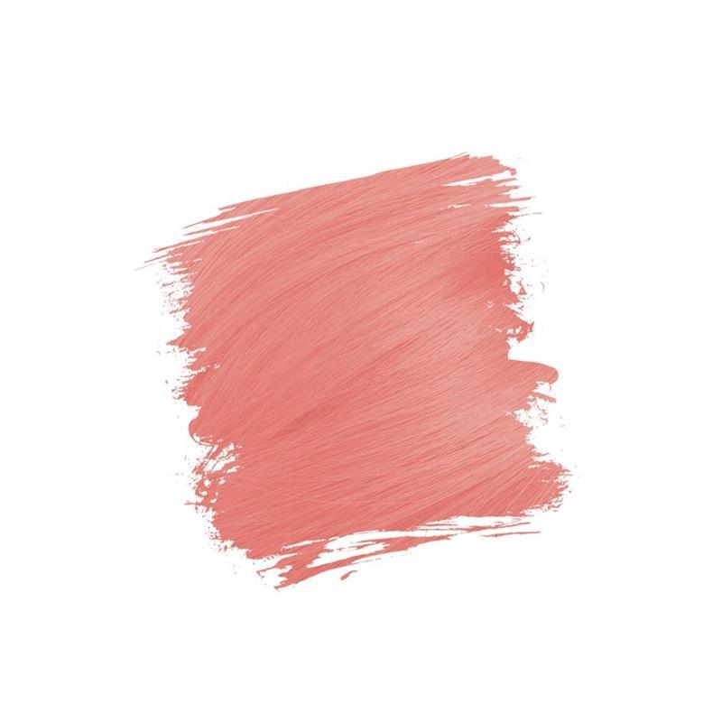 Crazy Color Semi-permanent Cream Color Thumbnail Image 30