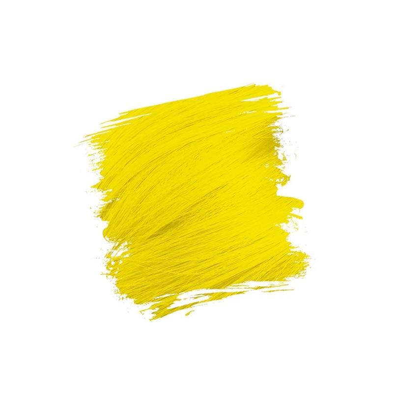 Crazy Color Semi-permanent Cream Color Thumbnail Image 37