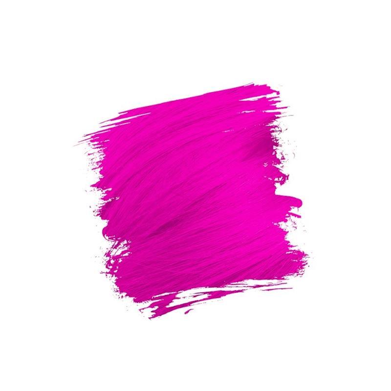 Crazy Color Semi-permanent Cream Color Thumbnail Image 38