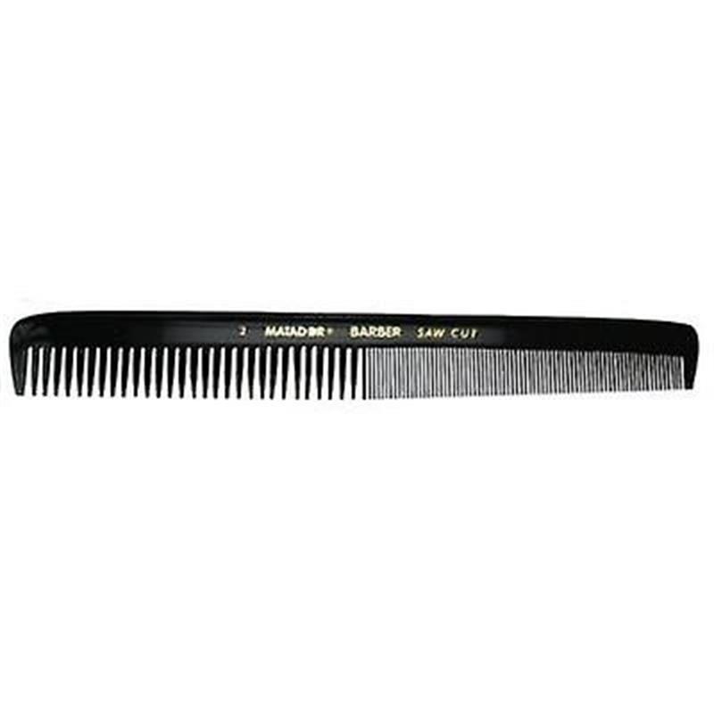 Matador No 2 Barber Comb  Image 1