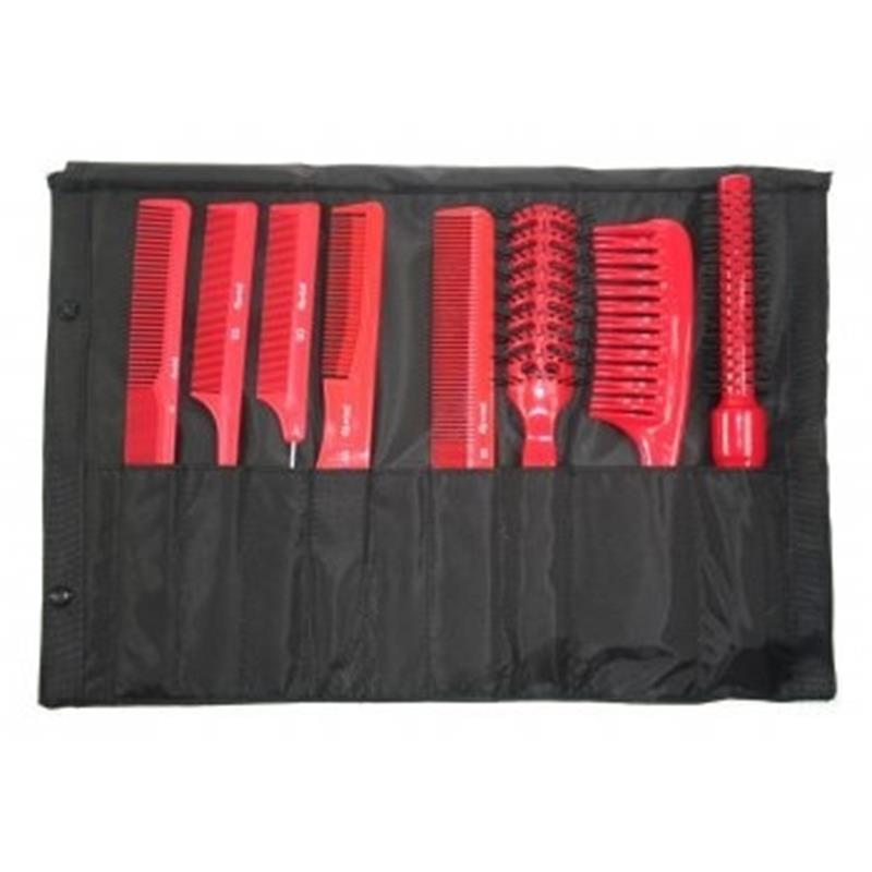 Pro Tip Tool Roll - Combs and Brushes Thumbnail Image 1