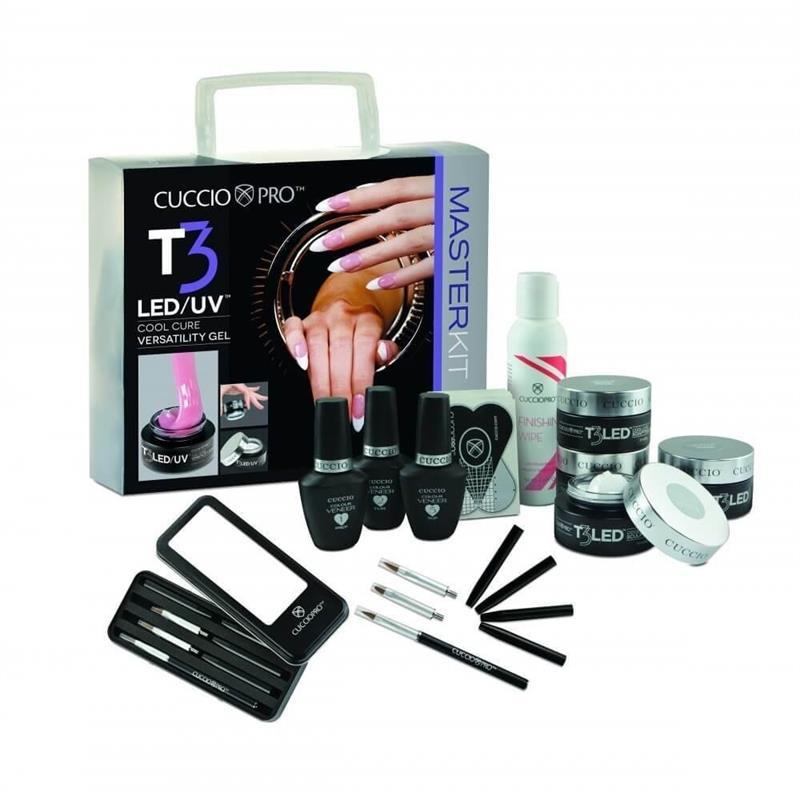 T3 LED Training Kit Image 1