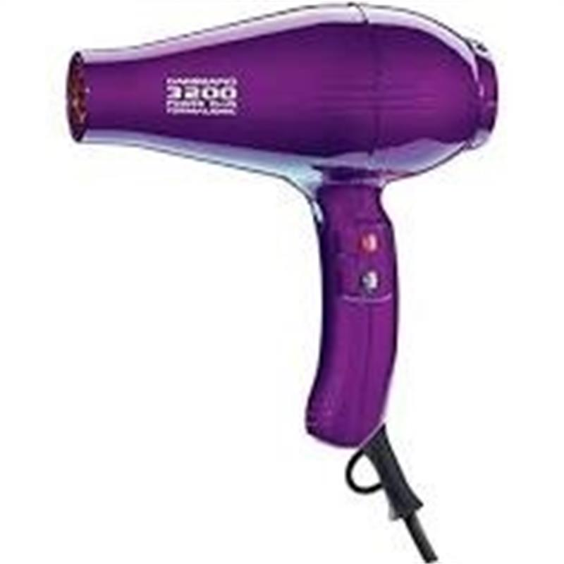 Gamma Piu 3200 Purple Dryer Image 1