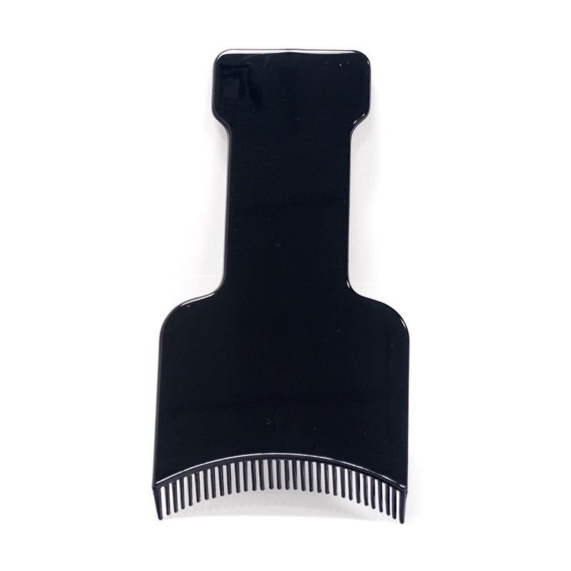 Black Tipping Comb Spatola  Thumbnail Image 1