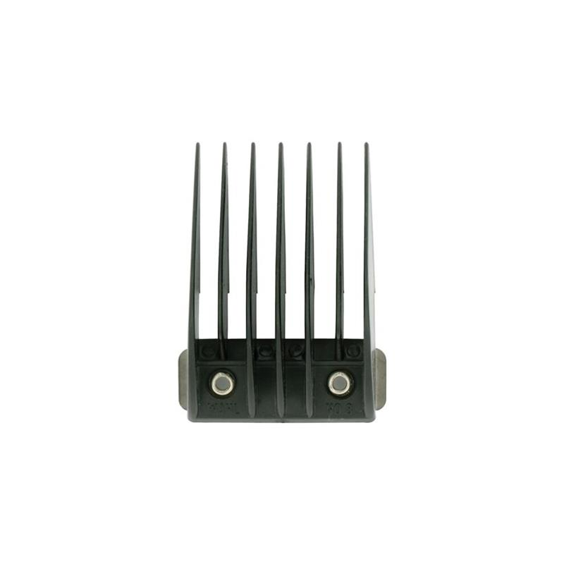Metal Backed Attachment Comb No. 8 Image 1