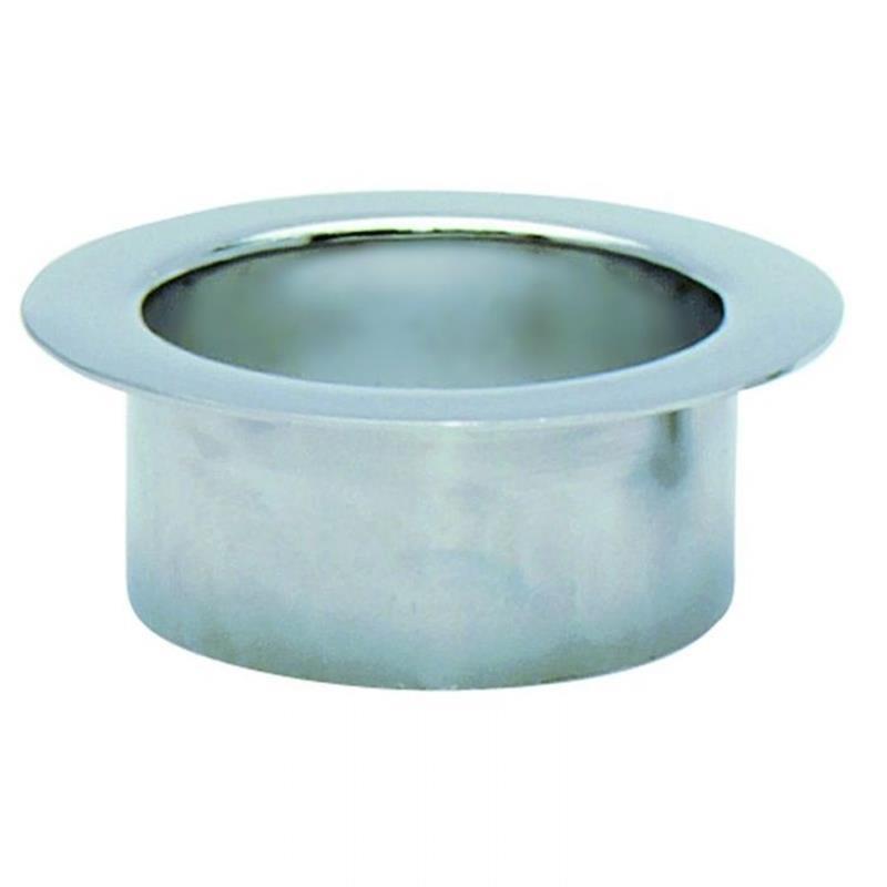 Inset Chrome Dryer Holder Image 1